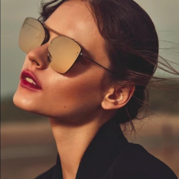 OLIVER PEOPLE ZIAN SUNGLASSES BRAND NEW